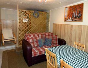 Fészek Apartman profil képe - Parádsasvár