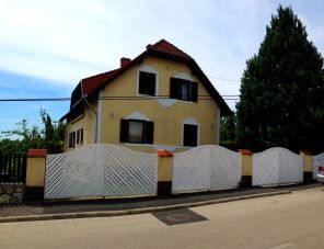 Füredi Ház profil képe - Balatonfüred
