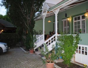 Family Apartmanhotel profil képe - Gyula