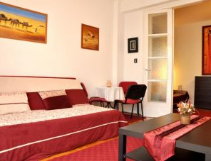 Family Buda Apartman profil képe - Budapest