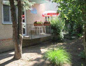 Fekete Forrás Apartman profil képe - Szeged
