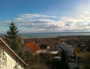 Felkelő nap háza profil képe - Balatonfüred
