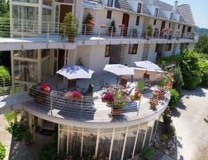 Feng Shui Wellness Apartmanház profil képe - Hévíz