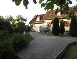 Fenyves Apartman profil képe - Szilvásvárad