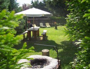 Fenyves Vendégház profil képe - Bakonybél
