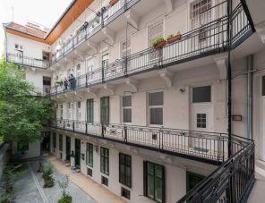 Ferenc krt 8. Apartman profil képe - Budapest