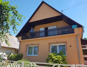 Ferien Haus Milán profil képe - Balatonboglár