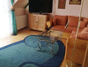 Flóra Apartman profil képe - Hévíz