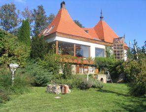 Forrás Vendégház profil képe - Kőszeg