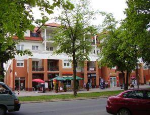 Génius - Gambrinusz Apartmanok profil képe - Hajdúszoboszló
