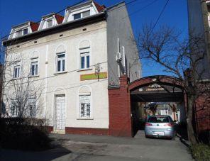 Garden 39 Vendégház profil képe - Szeged