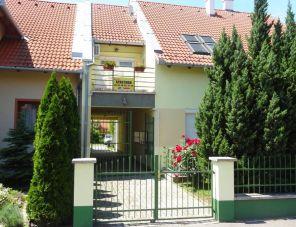 Gere Apartman profil képe - Harkány