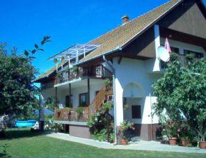 Gergye Ház profil képe - Balatonlelle
