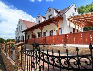 Gesztenyés Vendégház profil képe - Garáb