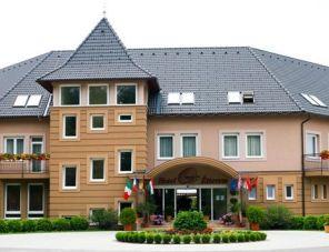 Granada Konferencia, Wellness és Sport Hotel profil képe - Kecskemét