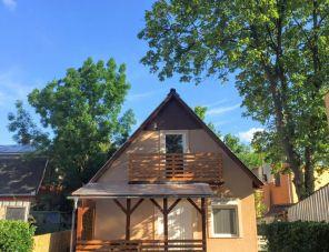 Green Garden Apartman profil képe - Hajdúszoboszló