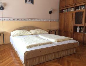Guba Apartman profil képe - Alsóörs
