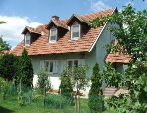Gyula-tanya Üdülőház profil képe - Csongrád