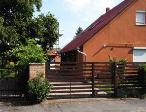 Hámori ház profil képe - Balatonboglár