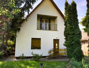 Hársfa Apartman profil képe - Balatonlelle