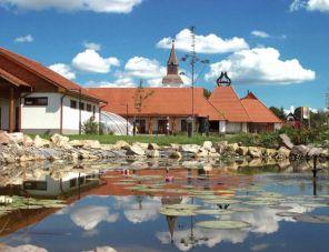 Hétcsillag Üdülő-és Konferencia Központ profil képe - Beregdaróc