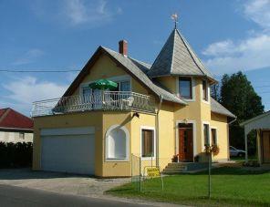 Hajas Familia Kiadó Szobák profil képe - Balatonmáriafürdő