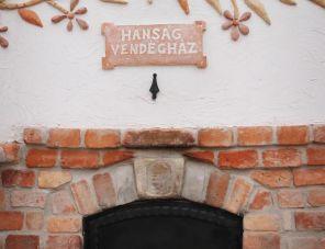 Hanság Vendégház profil képe - Kapuvár