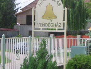 Harangláb Vendégház profil képe - Egerszalók