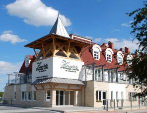 Harmónia Termál Hotel profil képe - Sárvár