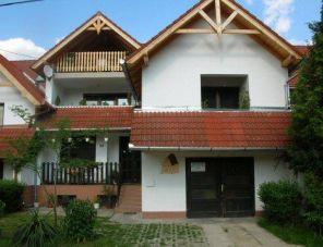 Hepp ház profil képe - Harkány