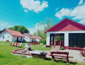 Homok-bérc profil képe - Tiszafüred