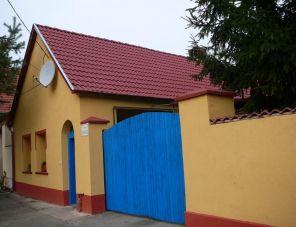 Horvátkert Vendégház profil képe - Horvátzsidány