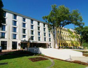 Hotel Ginkgo profil képe - Hódmezővásárhely
