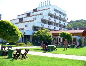 Hotel Három Hattyú profil képe - Balatonföldvár