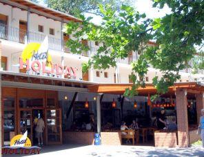 Hotel Holiday profil képe - Siófok