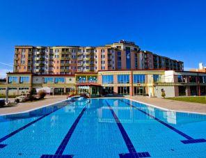 Hotel Karos Spa profil képe - Zalakaros