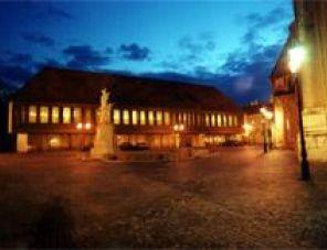 Hotel Konferencia profil képe - Győr