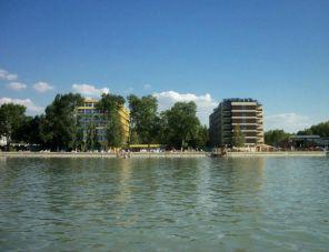 Hotel Lidó profil képe - Siófok