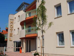 Hotel Makár Sport & Wellness**** profil képe - Pécs