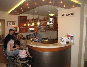 Hotel Pávai profil képe - Hajdúszoboszló