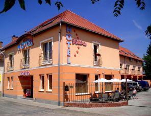 Hotel Viktória ***+ profil képe - Sárvár