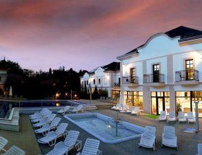 Hotel Villa Völgy **** Wellness & Konferencia profil képe - Eger
