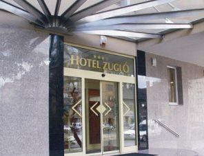 Hotel Zugló profil képe - Budapest