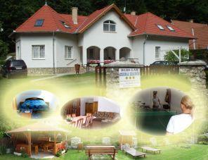 Hudi-Lak Vendégház profil képe - Háromhuta