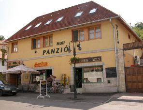 Huli Panzió & Bodrog Panzió profil képe - Tokaj