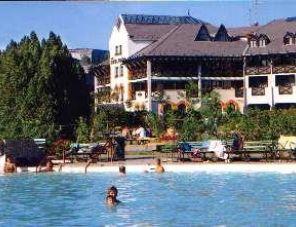 Hunguest Hotel Flóra profil képe - Eger