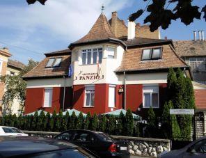 Hunyadi Hotel *** profil képe - Győr