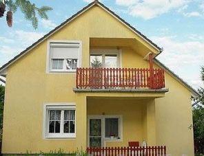 Ibolya Apartman profil képe - Fonyód