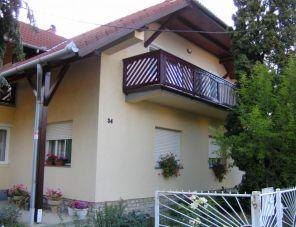 Ica Vendégház profil képe - Balatonboglár