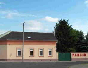 Jáde Panzió profil képe - Budapest